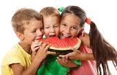 Yuk sarapan buah! image:thinkstock