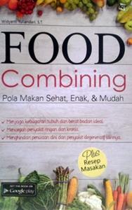 Jual buku Food Combining