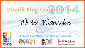 writer wannabe