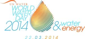 Logo WWD 2014 di ambil dari www. unwater.org