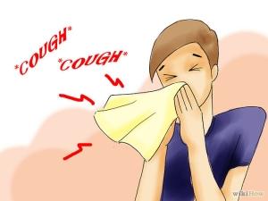 Gejala TB-BATUK-BATUK DARAH- Sumber: Wikihow