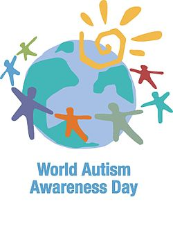 Hari Peduli Autisme Sedunia-SUmber: Wikipedia