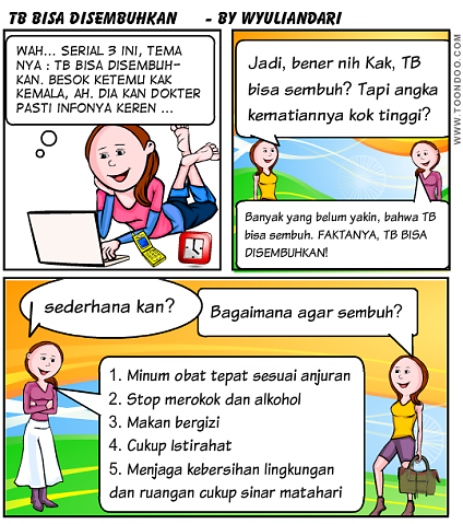 Komik By Wyuliandari