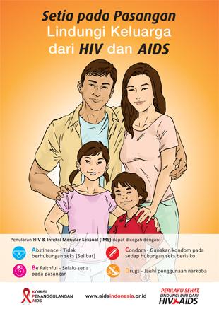 Gambar  aidsindonesia.or.id