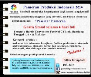 produksi indonesia 2