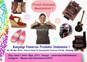 produksi indonesia