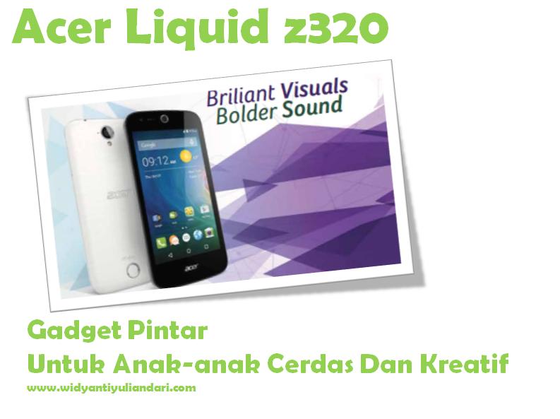 1_Acer Liquid Z320