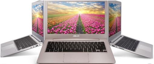 ultrabook Asus Zenbook UX330