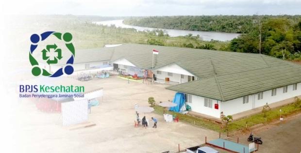 klinik ASIKI dipilih sebagai klinik terbaik se Papua